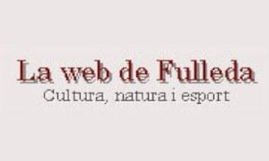 La web de Fulleda